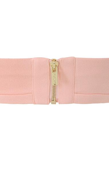 pink lotus top