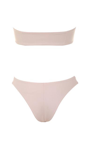 miyako bikini in blush