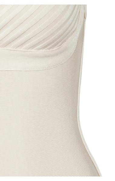white norita dress