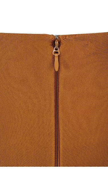 roka tan bodysuit