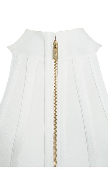 tamura white dress