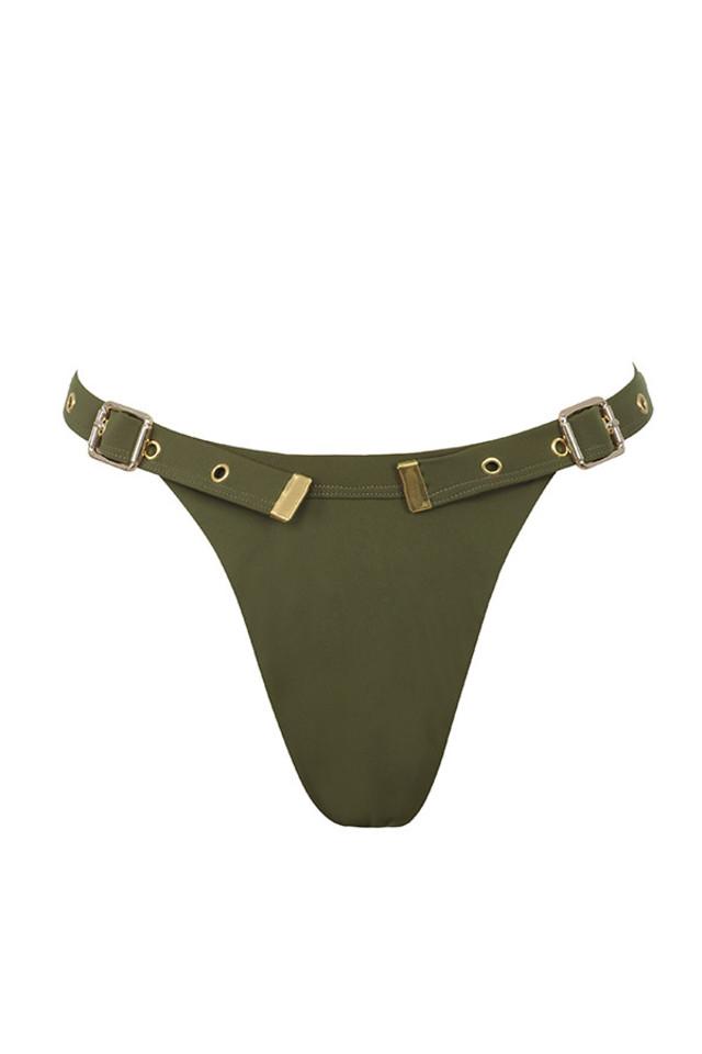 saigon khaki bikini