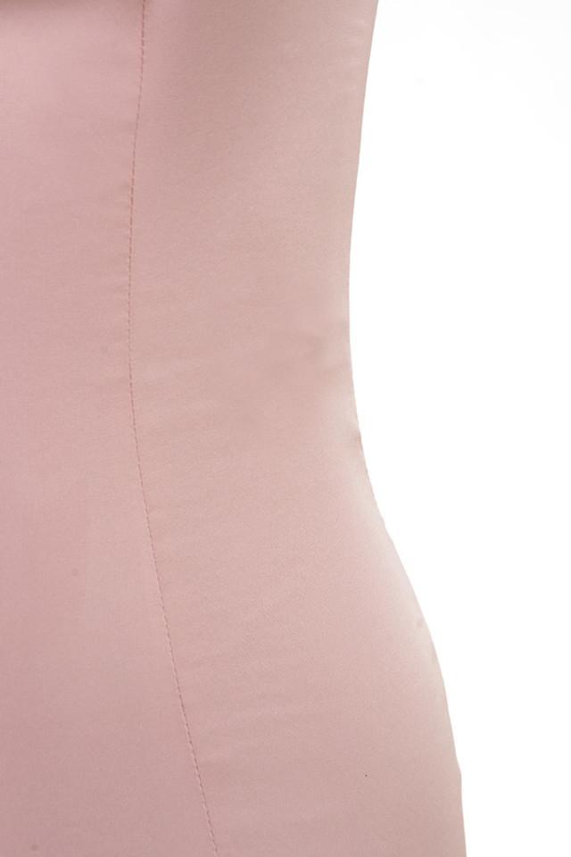 pink camilla dress