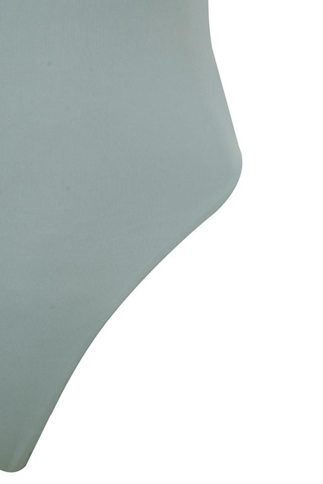 grey india top