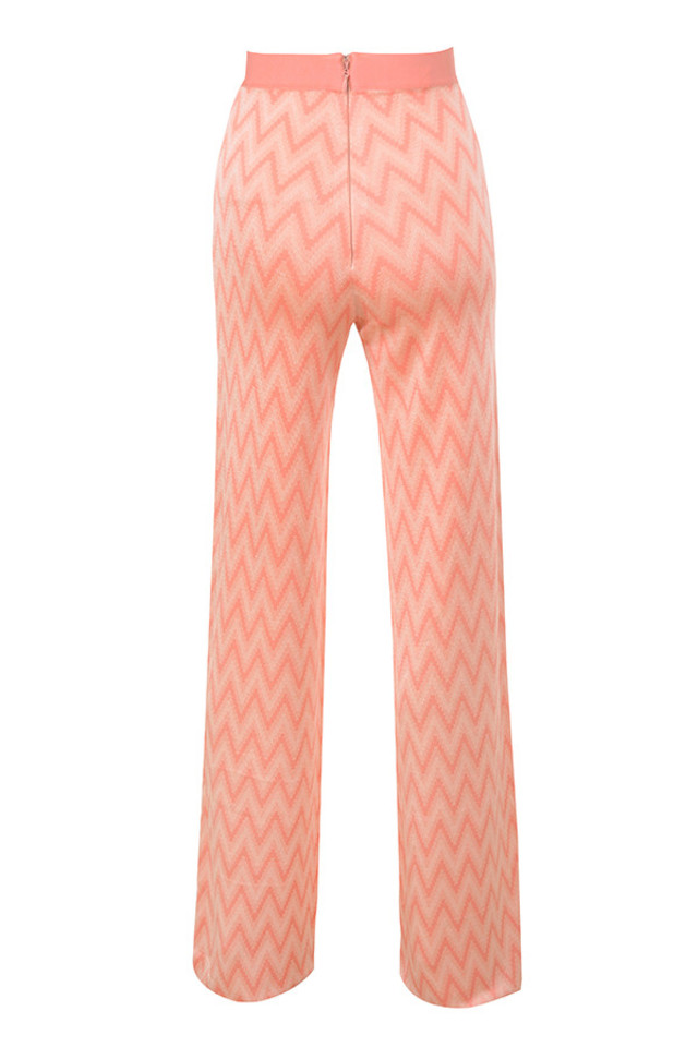 lainie trousers in pink