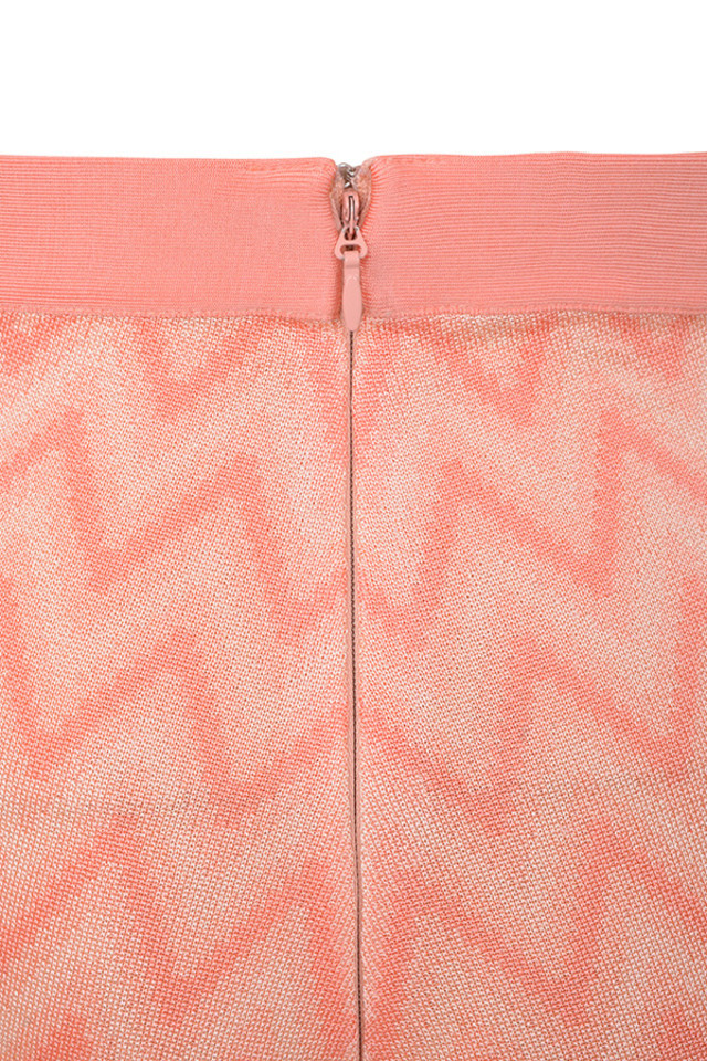 pink lainie trousers