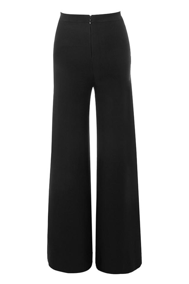 malina trousers in black
