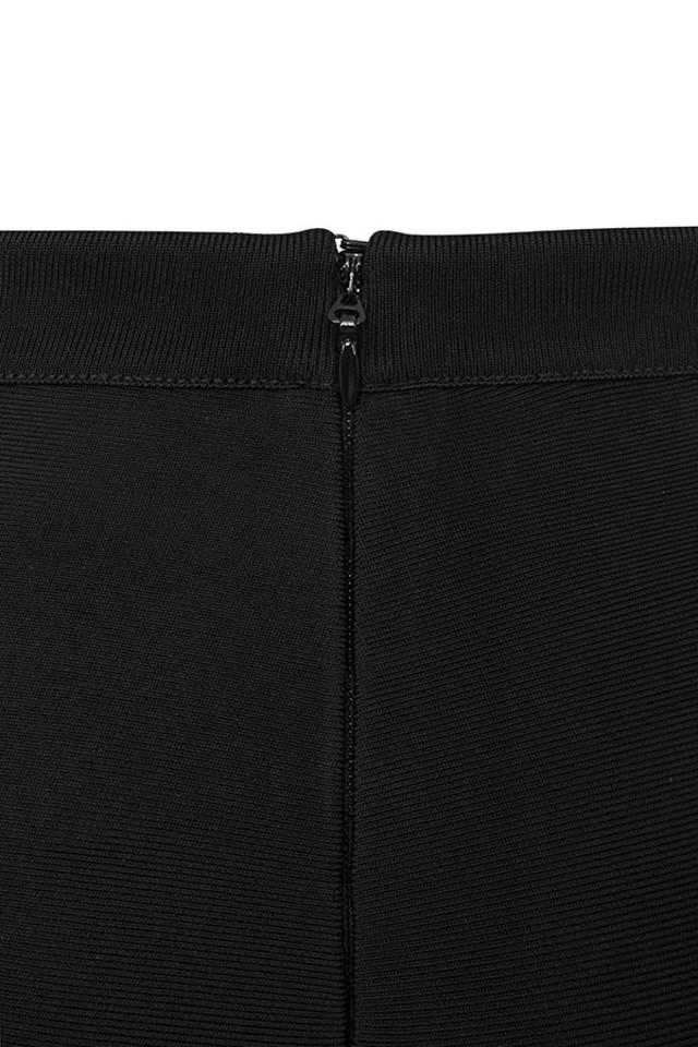 black malina trousers