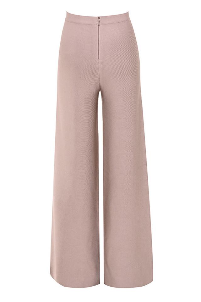 malina trousers in stone