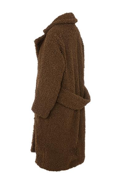 bear in brown