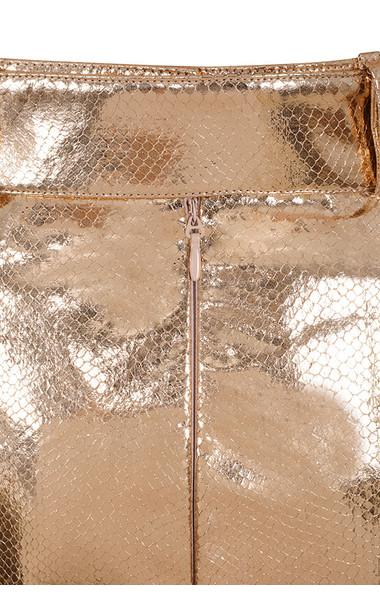 gold kassiana skirt