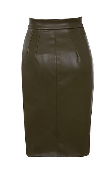 laraine skirt in khaki