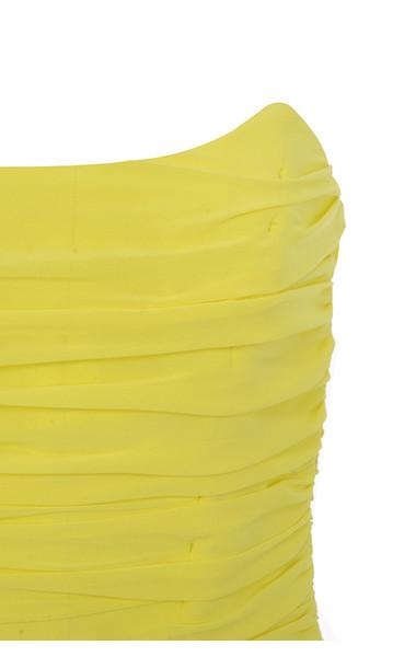 yellow paloma