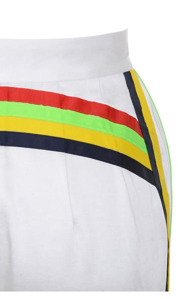 white savanna trousers