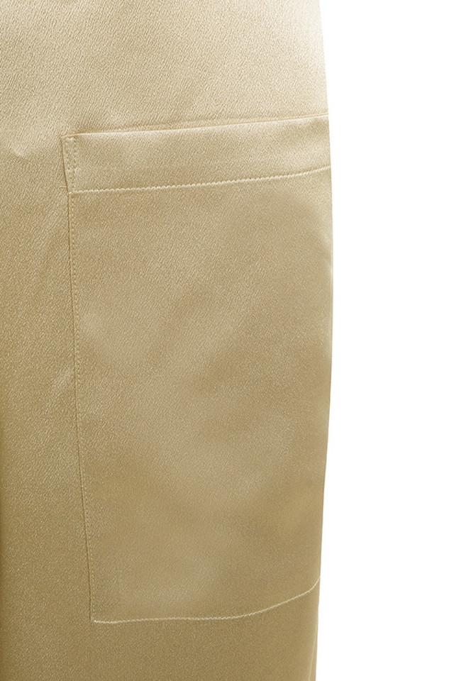 gold ahmya jumpsuit