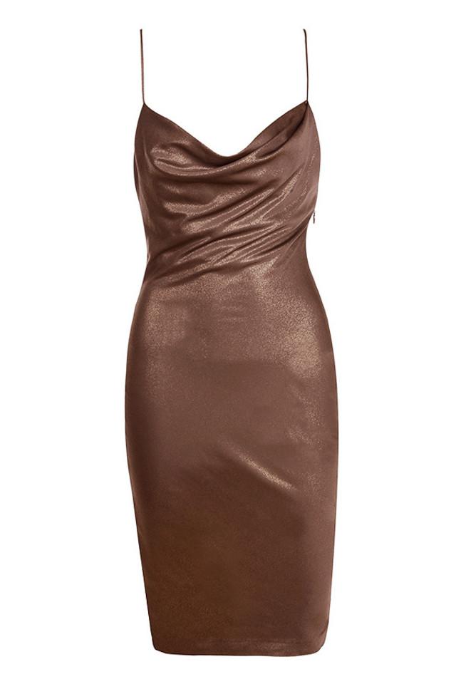 claudia bronze