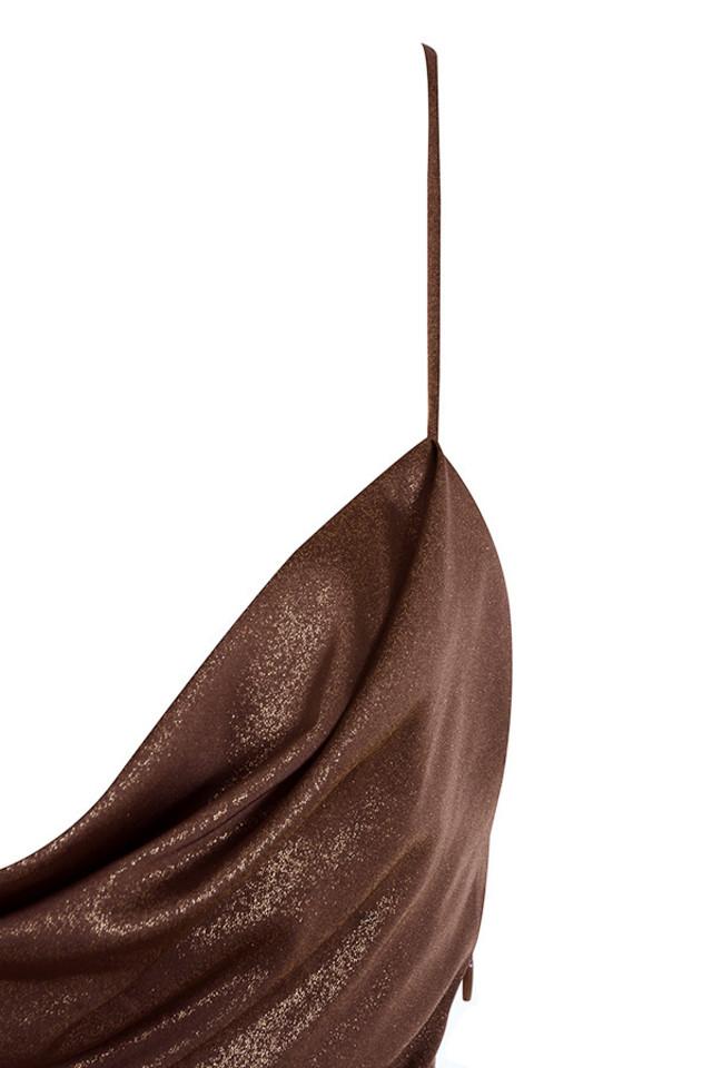 bronze claudia