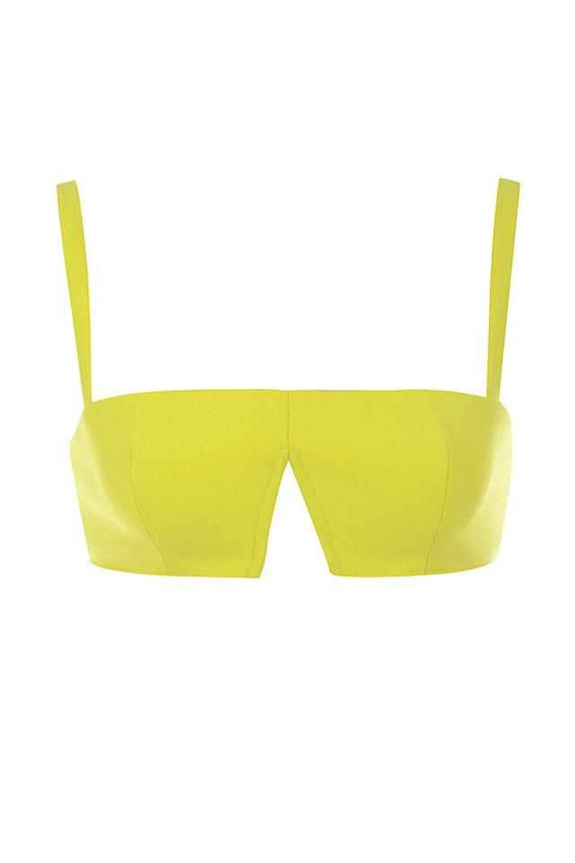 leela yellow