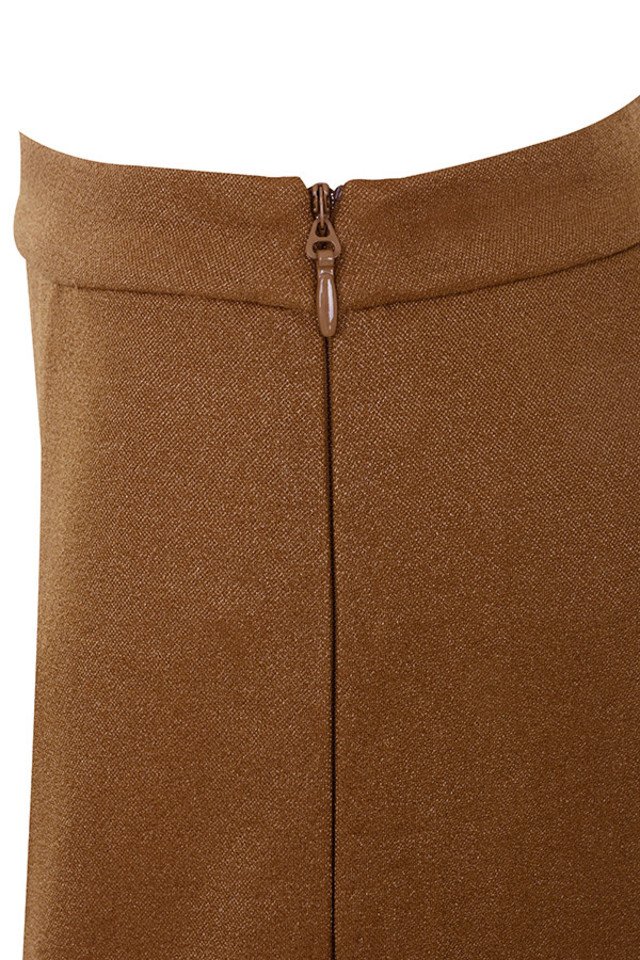 tan lillie trousers