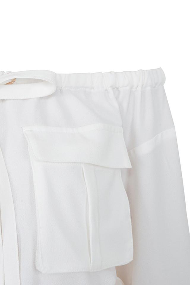 white loretta