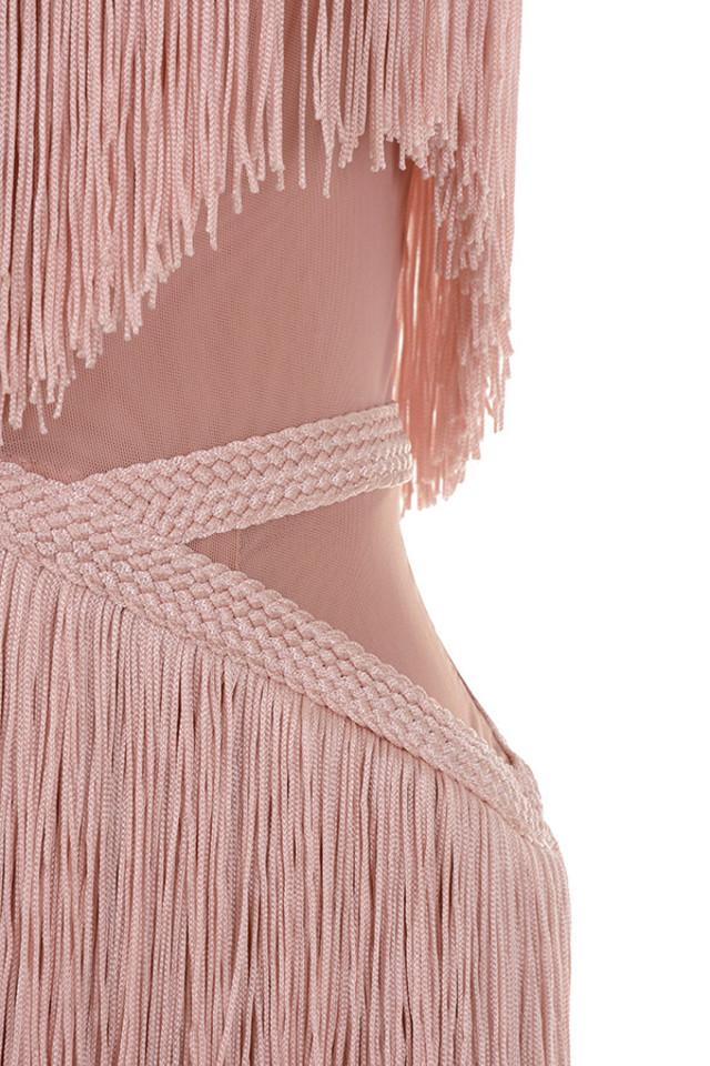 pink marcella jumpsuit