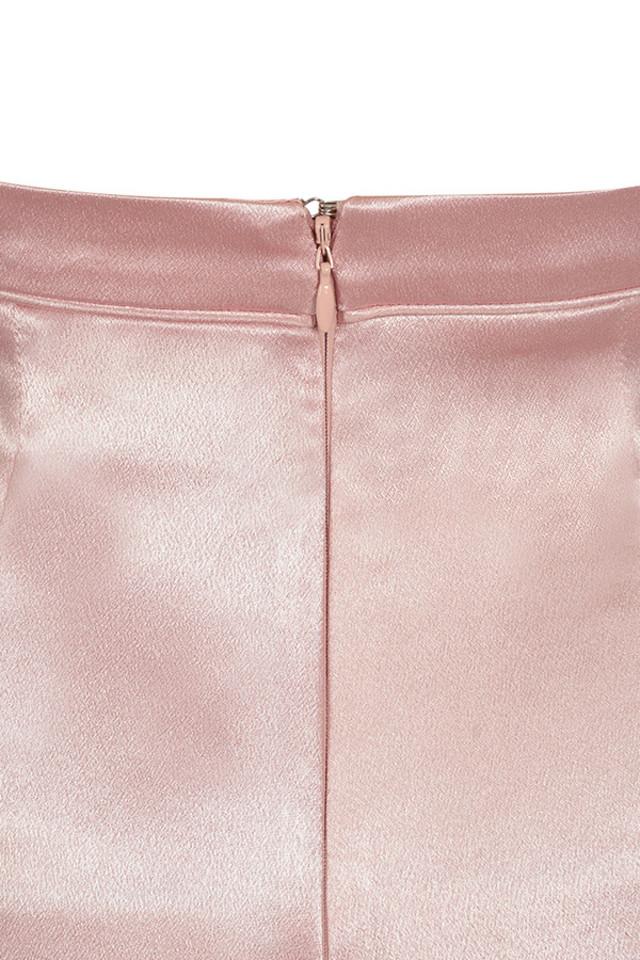 pink riah trousers