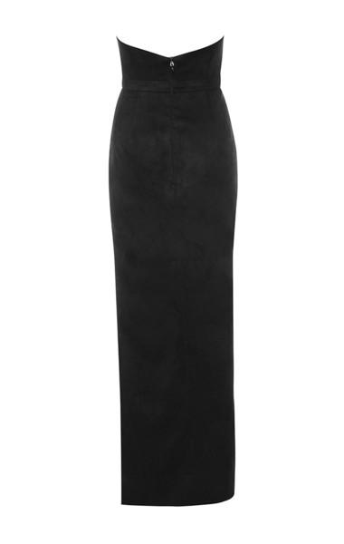 emmeline dress in black