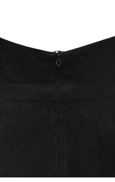 black emmeline dress