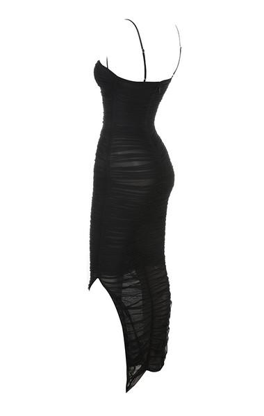 fornarina in black