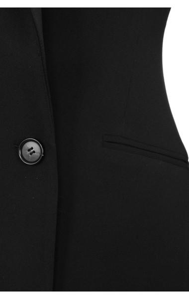 black gabri jacket