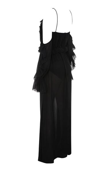 maia in black