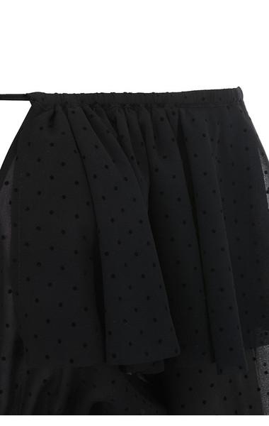 black ramona