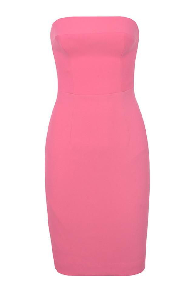 rinah hot pink