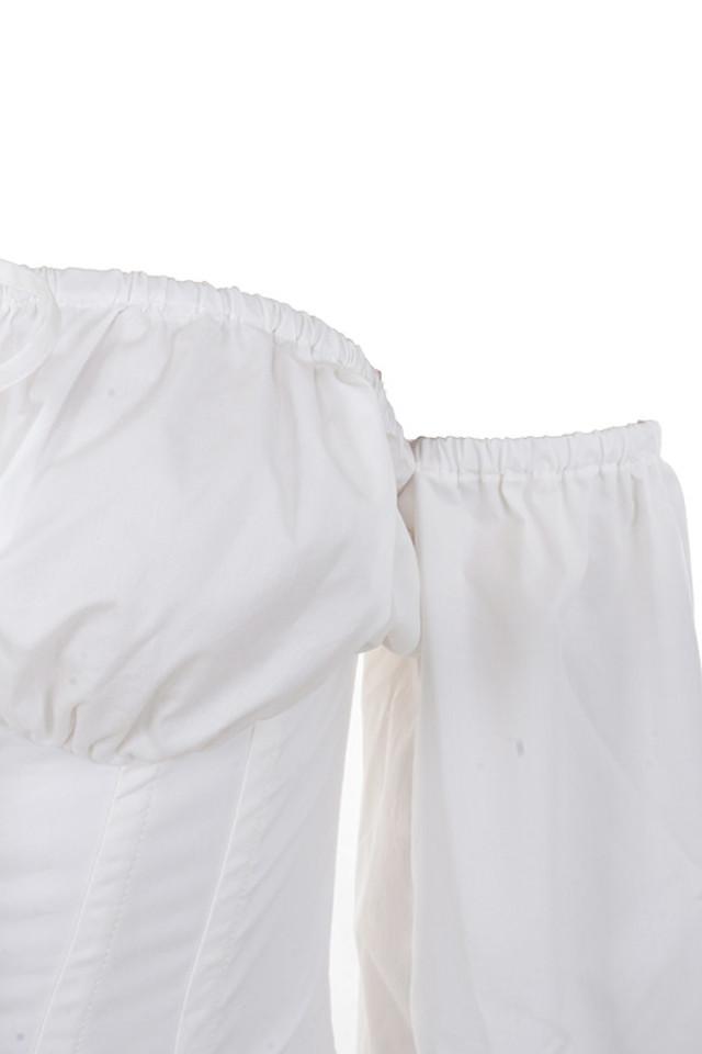 white arabella