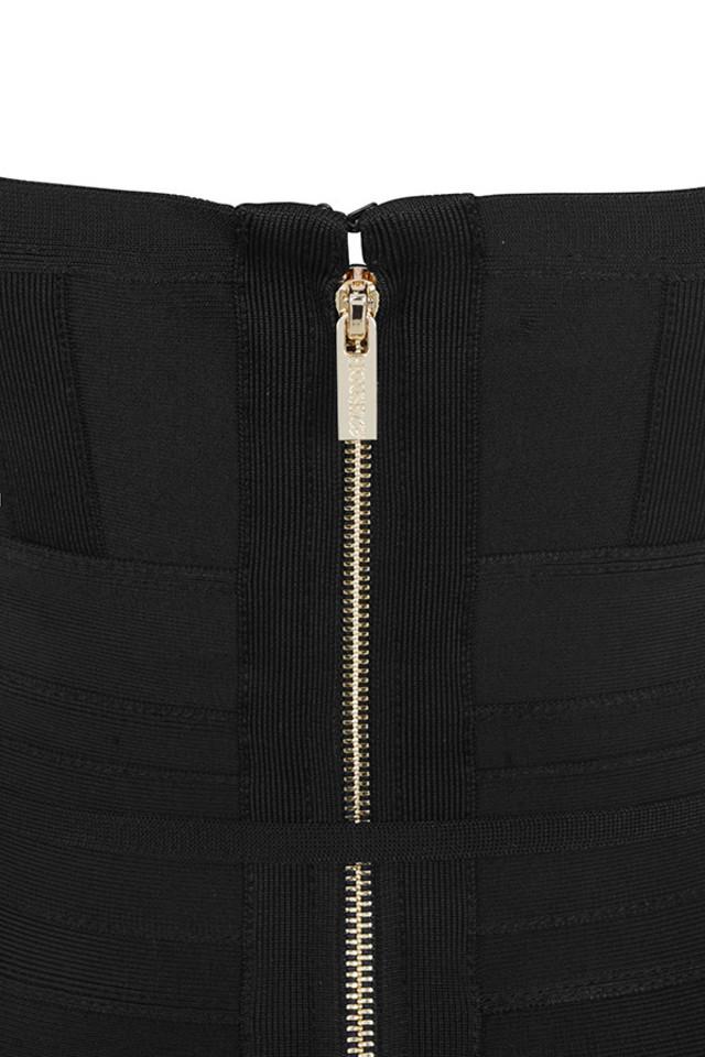 lori black skirt