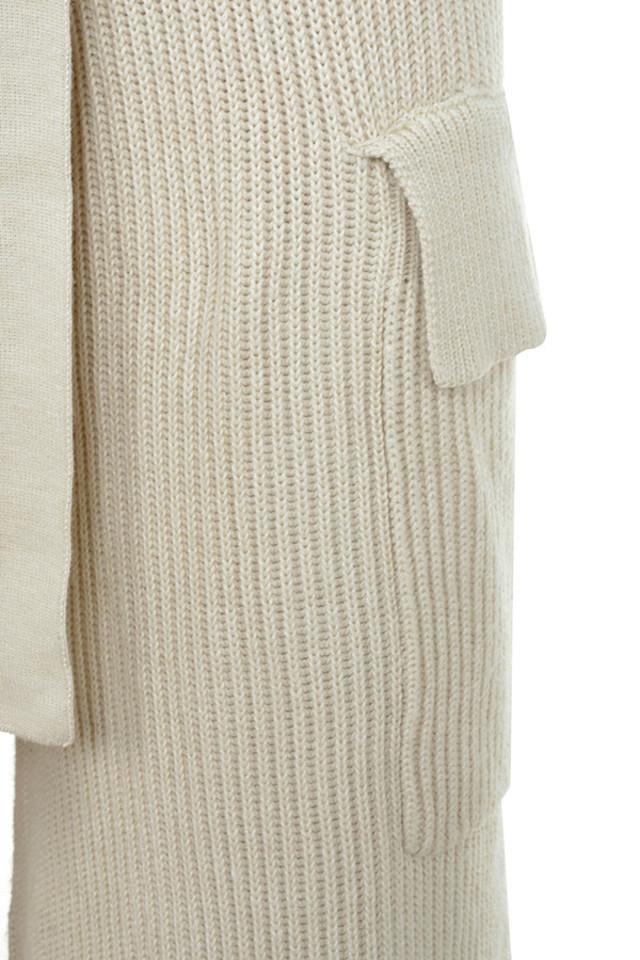 cream mckenzie trousers