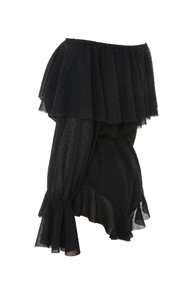 ramona in black