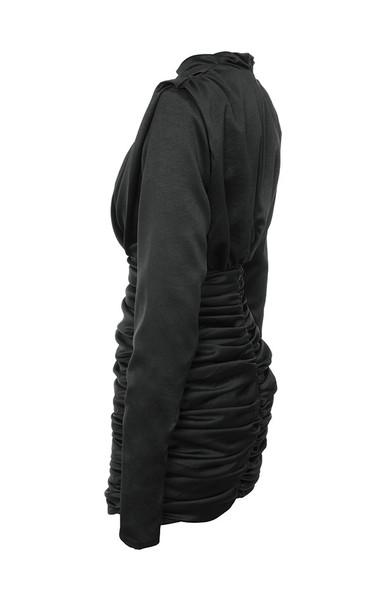 giorgiana in black