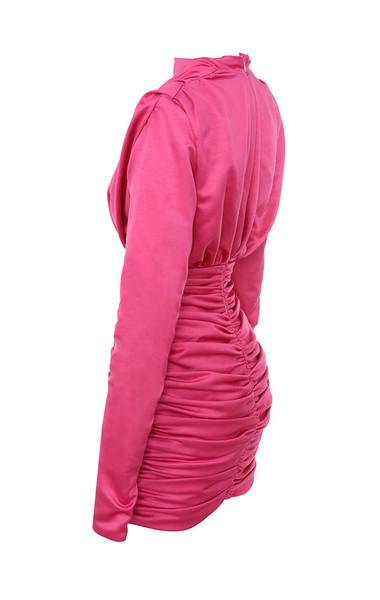 giorgiana in pink
