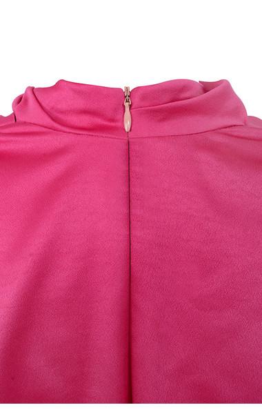 giorgiana pink dress