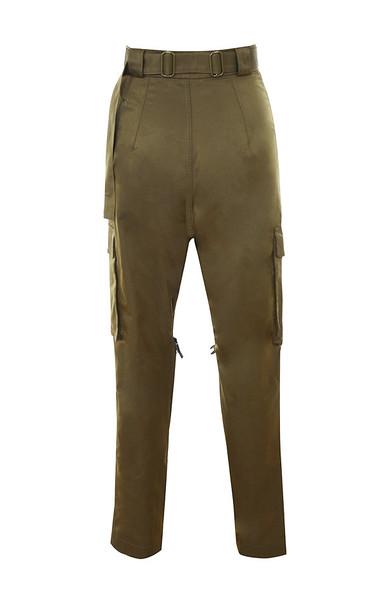 inaya trousers in khaki