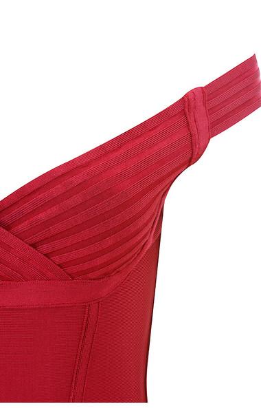 red josephina