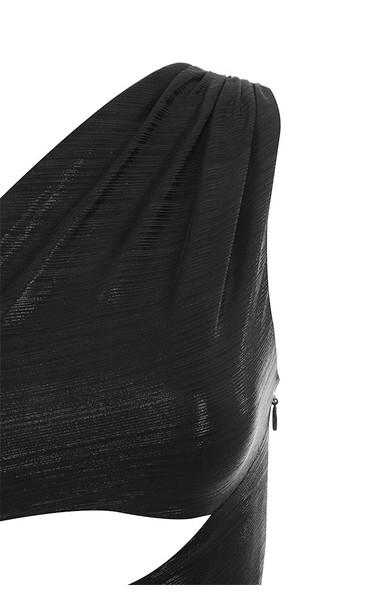 ophyr dress in black