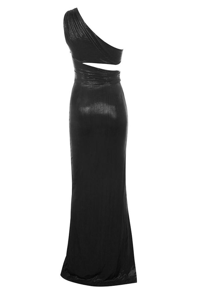 ophyr maxi in black