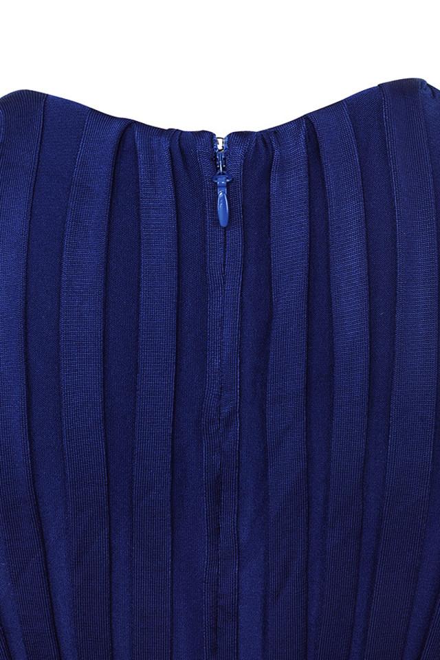 sariah blue jumpsuit