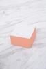 Sticky Notes Block Monochrome