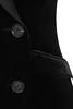 black elexis jacket