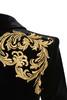 elexis black jacket