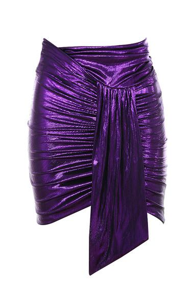 shahja purple