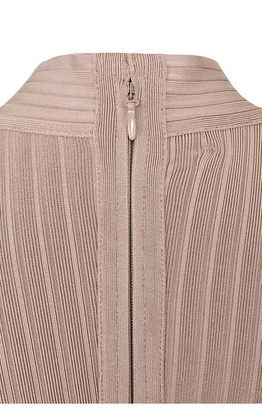 carrera mink dress